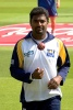 "A tribute to Murali- ""The greatest spinner"""